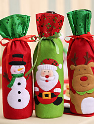cheap -N / A Party Accessories Christmas / Party / Evening Christmas / Creative Nonwoven