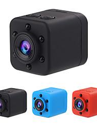 Недорогие -hd камеры наблюдения микро дома ночного видения мини-камеры сильная магнитная адсорбционная установка ccd имитированная камера / ir камера