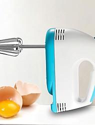 Недорогие -Пищевые смесители и блендеры Многофункциональный ABS смеситель 220 V 125 W Кухонная техника