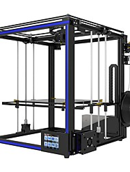 Недорогие -Tronxy® X5SA 3д принтер 330*330*400 0.4 мм Творчество / Новый дизайн
