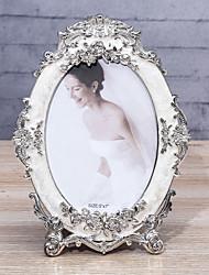 Недорогие -Модерн / Европейский стиль стекло / Резина блестящий Рамки для картин, 1шт