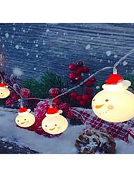 Недорогие -Уникальный декор для свадьбы Пластик Свадебные украшения Свадьба / фестиваль Снеговик Все сезоны
