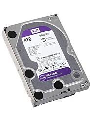 Недорогие -жесткие диски wd® wd40purx, 4т для систем безопасности 14,7 * 10,2 * 2,6 см 0,1 кг