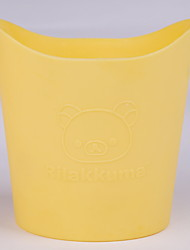 Недорогие -Кухонная организация Коробки для хранения Пластик Новый дизайн / Прост в применении 1шт