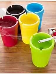 Недорогие -конфеты цвет машина пепельница автомобильный зольник поддон контейнер для хранения контейнер