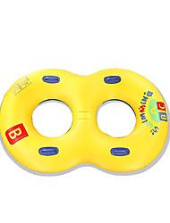 Недорогие -Плавающие кольца ПВХ (поливинилхлорида) Взрослые Универсальные Игрушки Подарок 1 pcs