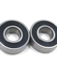 baratos -2 pcs 6202rs rolamento conjunto para 15mm sujeira pit bike frente cubo da borda da roda traseira 35x15x11mm