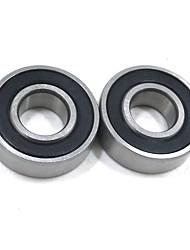 Недорогие -Комплект подшипников 2шт 6202rs для 15 мм дисковой обоймы задних колес 30 мм