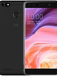 "Недорогие -ZTE Blade A3 5.5 дюймовый "" 4G смартфоны (3GB + 32Гб 13 mp MediaTek MT6737T 4000 mAh mAh) / 1280x720"