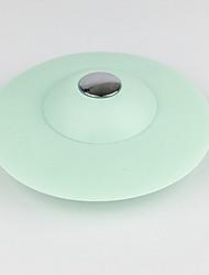 baratos -Cozinha Produtos de limpeza Silicone Filtro do dissipador Universal 1pç