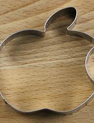 저렴한 -Bakeware 도구 스테인레스 스틸 크리 에이 티브 주방 가젯 주방 아이디어 제품 Cube 디저트 도구 1 개