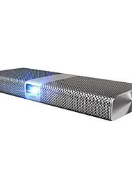 Недорогие -JmGO T6 DLP Проектор для домашних кинотеатров Светодиодная лампа Проектор 400 lm Поддержка 1080P (1920x1080) 90-120 дюймовый Экран