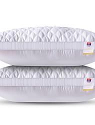 Недорогие -Комфортное качество Подголовник удобный подушка Полиэстер Хлопок
