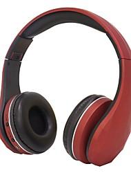 Недорогие -Factory OEM K6 Головная повязка Bluetooth 4.2 Наушники Наушники ABS + PC Мобильный телефон наушник С микрофоном / С регулятором громкости наушники