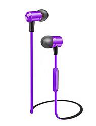 Недорогие -Cooho EARBUD Bluetooth4.1 Наушники наушник Накладки от Toyokalon Спорт и фитнес наушник Новый дизайн / Стерео / Эргономичный комфорт-подходит наушники