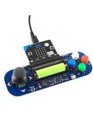 abordables -module de manette de jeu waveshare pour micro: joystick et boutons