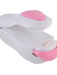 baratos -selador do alimento do vácuo mini máquina portátil da selagem do calor máquina de selagem do saco de plástico do impulso
