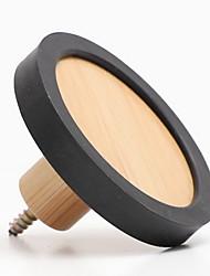Недорогие -Крючок для халата Креатив Современный Бамбук 1шт На стену