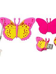Недорогие -Ants 4 Гб флешка диск USB USB 2.0 силикагель Чехлы