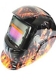 Недорогие -левое колесо красоты шаблон солнечной автоматической фотоэлектрической сварочной маски