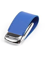 Недорогие -64 Гб флешка диск USB USB 2.0 Искусственная кожа / Металл Необычные Беспроводной диск памяти