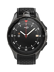 baratos -Allcall W2 Relógio inteligente Android iOS Bluetooth OTG satélite Smart Esportivo Impermeável Monitor de Batimento Cardíaco ECG + PPG Cronómetro Podômetro Aviso de Chamada Monitor de Atividade / 2 MP