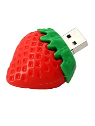 Недорогие -Ants 4 Гб флешка диск USB USB 2.0 силикагель Очаровательный / Без шапочки-основы