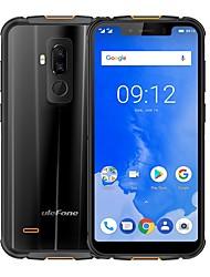 "Недорогие -Ulefone Armor 5 5.85 дюймовый "" 4G смартфоны (4GB + 64Гб 5 mp / 13 mp MediaTek MTK6763 5000 mAh mAh)"