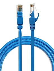 Недорогие -yongwei cat 6e utp connect cable cat 6e utp для cat 6e utp connect cable male - male 50.0m (165ft) 1.0 gbps