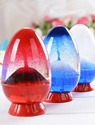 Недорогие -Домашние украшения, пластик Простой стиль для Украшение дома Дары 1шт