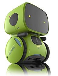 baratos -Animais Eletrônicos Pessoas Adorável Talk Prop Interação pai-filho Resina ABS Crianças Todos Brinquedos Dom