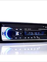 abordables -Radio multifonction mains libres multifonction autoradio bluetooth audio stéréo dans lesh fm aux entrée récepteur usb disk sd card