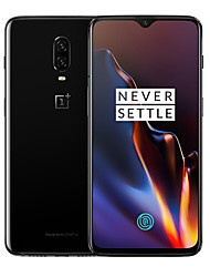 "abordables -ONEPLUS 6T 8+128G 6.4 pouce "" Smartphone 4G ( 8GB + 128GB 20+16 mp Muflier 845 3700 mAh mAh )"