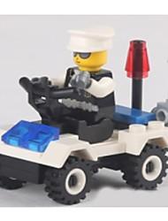 Недорогие -ENLIGHTEN Конструкторы 36 pcs Фокусная игрушка Декомпрессионные игрушки Все Игрушки Подарок