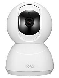 Недорогие -WAZA SC03 2 mp IP-камера Крытый Поддержка 64 GB / PTZ-камера / КМОП / Беспроводное / iPhone OS / Android