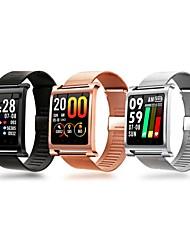 Недорогие -Indear K6 Умный браслет Android iOS Bluetooth Smart Спорт Водонепроницаемый Пульсомер Педометр Напоминание о звонке Датчик для отслеживания активности Датчик для отслеживания сна Сидячий Напоминание