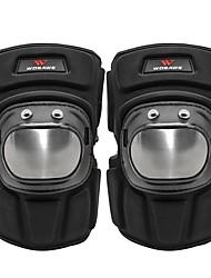 halpa -WOSAWE Moottoripyörän suojavaatetus varten Kyynärpääsuojat Unisex Ruostumaton teräs / EVA Iskunkestävä / Hengittävä / Turvavarusteet