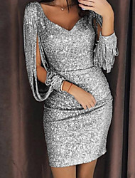 Sukienki sylwestrowe