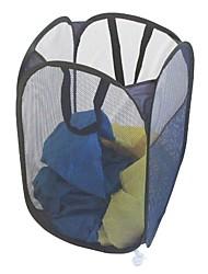 levne -Látka Obdélníkový Nový design / Cool Domov Organizace, 1ks Koš na prádlo