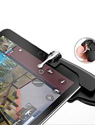 Недорогие -DOOGEE H2 Игровой триггер Назначение Android ,  Портативные / Новый дизайн Игровой триггер Металл / ABS 1 pcs Ед. изм