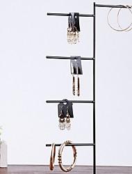 Недорогие -Металл Прямоугольная Новый дизайн / Cool Главная организация, 1шт Органайзеры для украшений