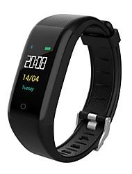 Недорогие -BoZhuo T10 Умный браслет Android iOS Bluetooth Спорт Водонепроницаемый Пульсомер Израсходовано калорий Педометр Напоминание о звонке Датчик для отслеживания сна Сидячий Напоминание будильник