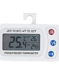Недорогие -OEM TS-BY53 Мини Термометр температуры холодильника -20~50 Семейная жизнь