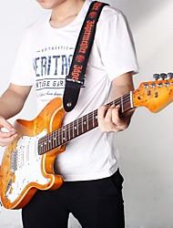 Недорогие -профессиональный Аксессуары для гитары Гитара Нейлон Аксессуары для музыкальных инструментов 160*5*0.4 cm