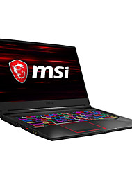 baratos -MSI Notebook caderno GE75 8RF-041CN 17.3 polegada IPS Intel i7 i7 8750H 16GB DDR4 1TB / SSD de 256GB GTX1070 8 GB Windows 10