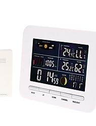 Недорогие -беспроводной барометр, метеостанция, термогигрометр