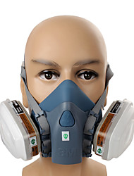 Недорогие -маска для безопасности на рабочем месте антивирусы пылезащитный активированный уголь