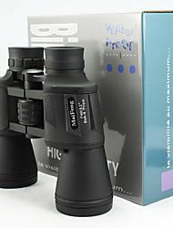 Недорогие -MaiFeng 20 X 50 mm Бинокль Высокое разрешение, Держать в руке Многослойное покрытие BAK4 / Наблюдение за птицами
