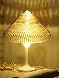 billige Originale lamper-1pc LED Night Light Varm hvit Usb Bedårende 5 V