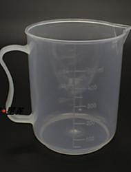 levne -PVC měřící nástroje Měření Kuchyňské náčiní Novinky v kuchyňském náčiní 1ks